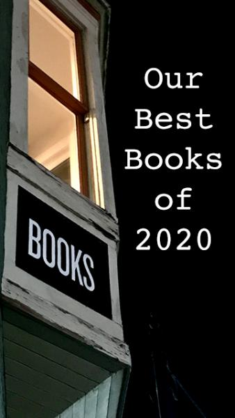 Literati's Favorite Books of 2020