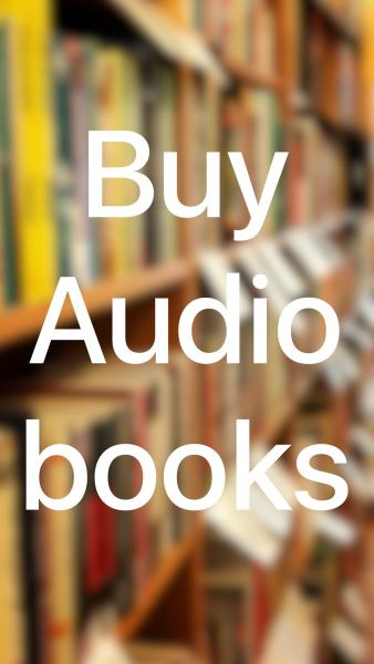 Buy Audiobooks via LibroFM